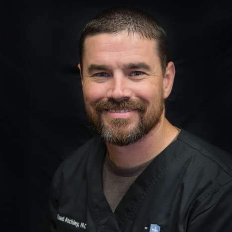 Chad Atchley Trident Pain Center