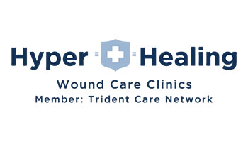 Hyper Healing Wound Care Clinics - Member of the Trident Pain Center Network