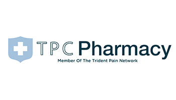 TPC Pharmacy - Member of the Trident Pain Center Network